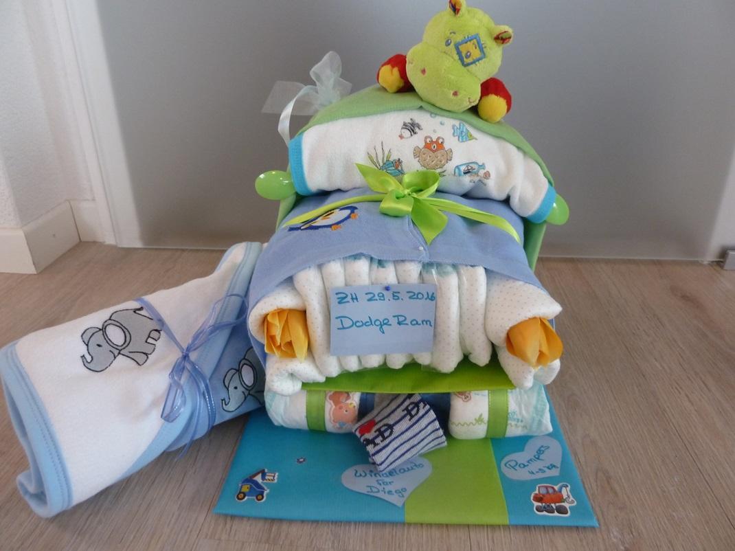 Decodream Baby Geschenke